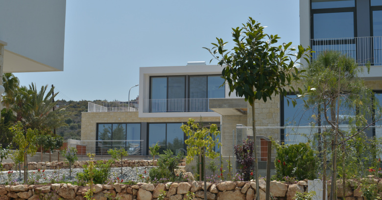 Akamas Turtle Beach Villa 1