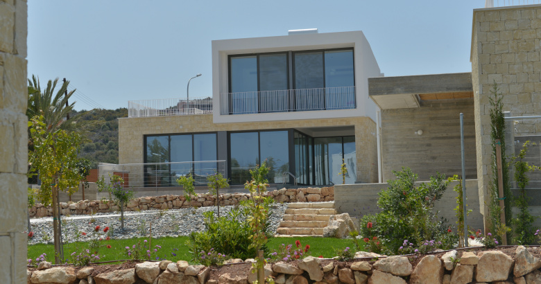 Akamas Turtle Beach Villa 2